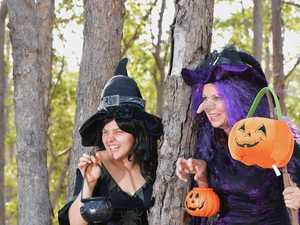 12 Ways to celebrate Halloween in Gympie and 23 haunted houses to visit