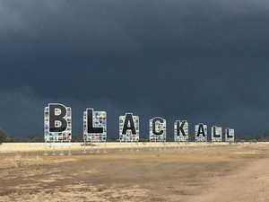 GALLERY: Rain event in Blackall