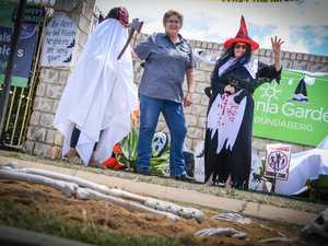 Ingenia Gardens Halloween