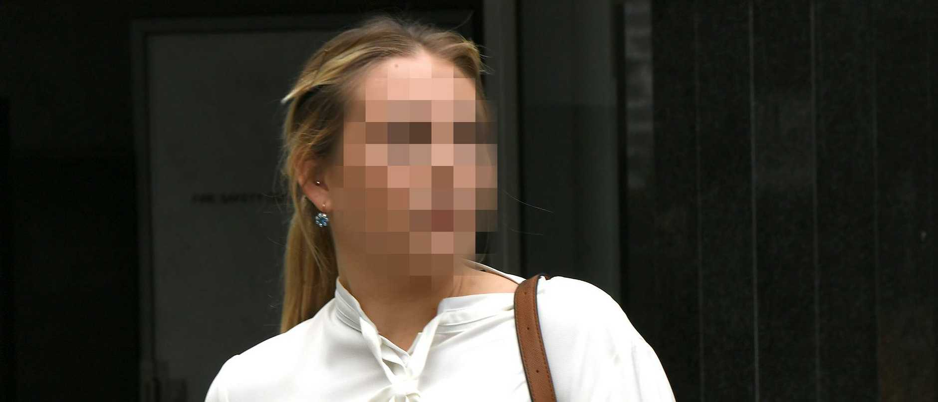 About 25 five people appeared in court today, charged with prostitution-related offences.