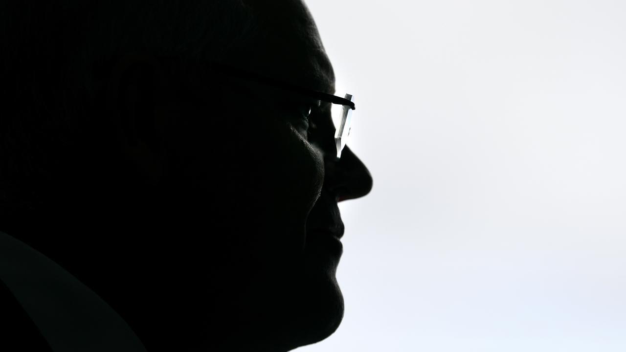 'COMPLETE DUD': Prime Minister Scott Morrison has been slammed by readers.