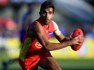 Suns could derail Blues' Jack Martin plans