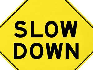 Speed reduction first of many road changes coming to Kilcoy