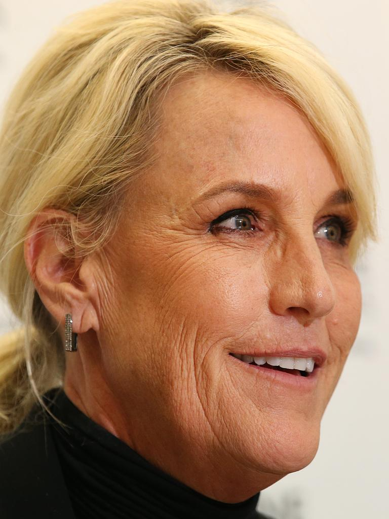 High-profile American legal clerk Erin Brockovich is fronting a Shine Lawyers PFAS class action described as being the largest in Australian legal history.