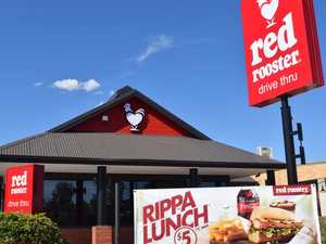 189 Red Rooster staff owed cash as seven stores closed