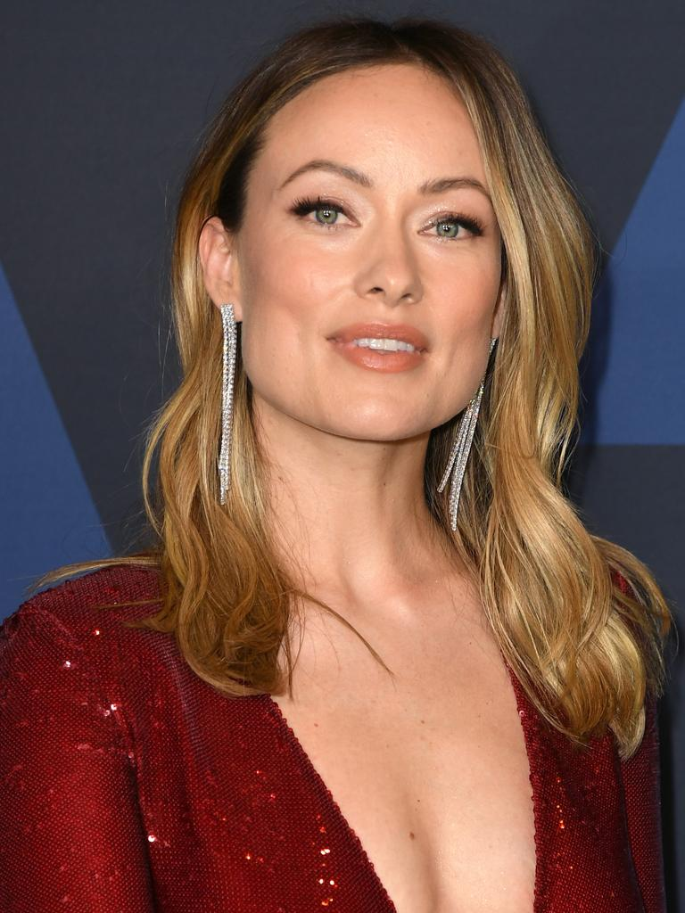 Director Olivia Wilde. Picture: Kevin Winter/Getty Images