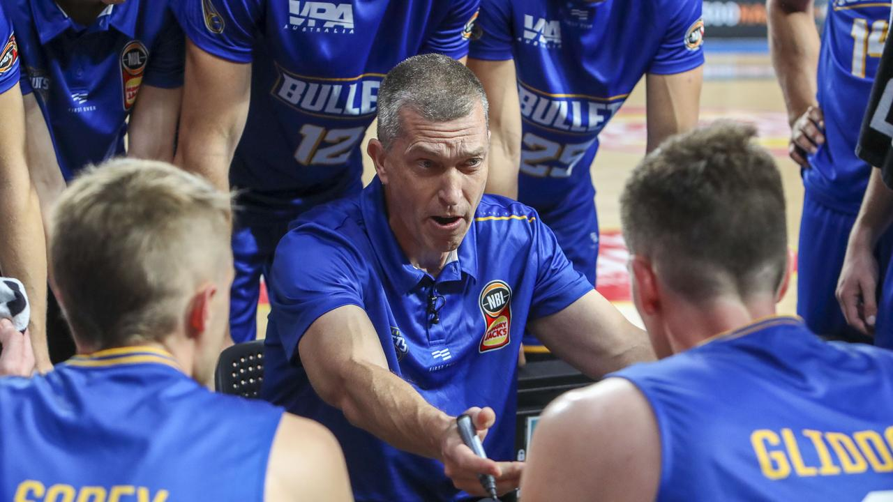 Lemanis will need all his experience against the Wildcats. Photo: AAP Image/Glenn Hunt
