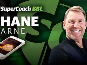 Shane Warne's star-studded SuperCoach team