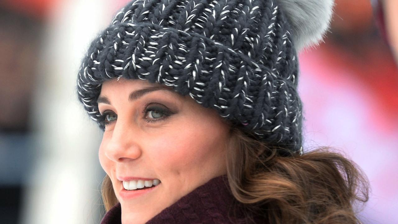 Kate, Duchess of Cambridge. Picture: Mega Agency