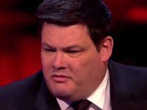 The Chase star's massive weight loss