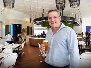 Baringa Tavern opens