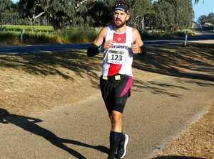 ULTRA IMPRESSIVE: Ipswich athlete's stunning 100km victory
