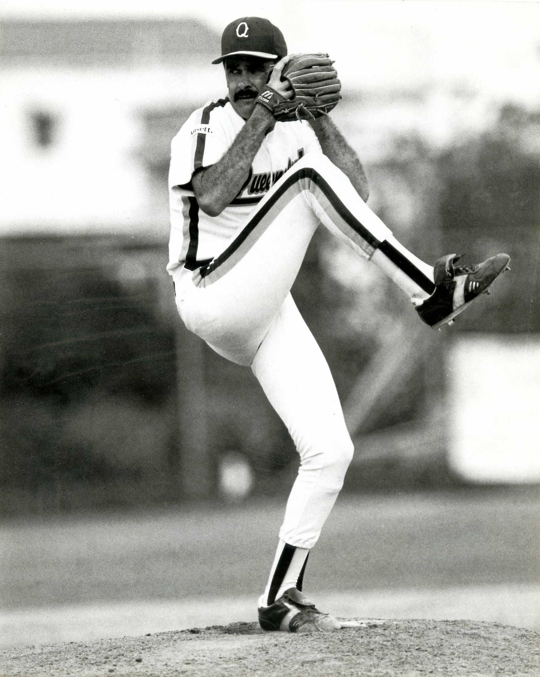 Former Ipswich, Queensland and Australian pitcher Kim