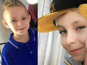 LOCATED: Missing 9-year-old boy found