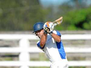 Deadly duo rack up the runs as Tuc-Cop topple Westlawn