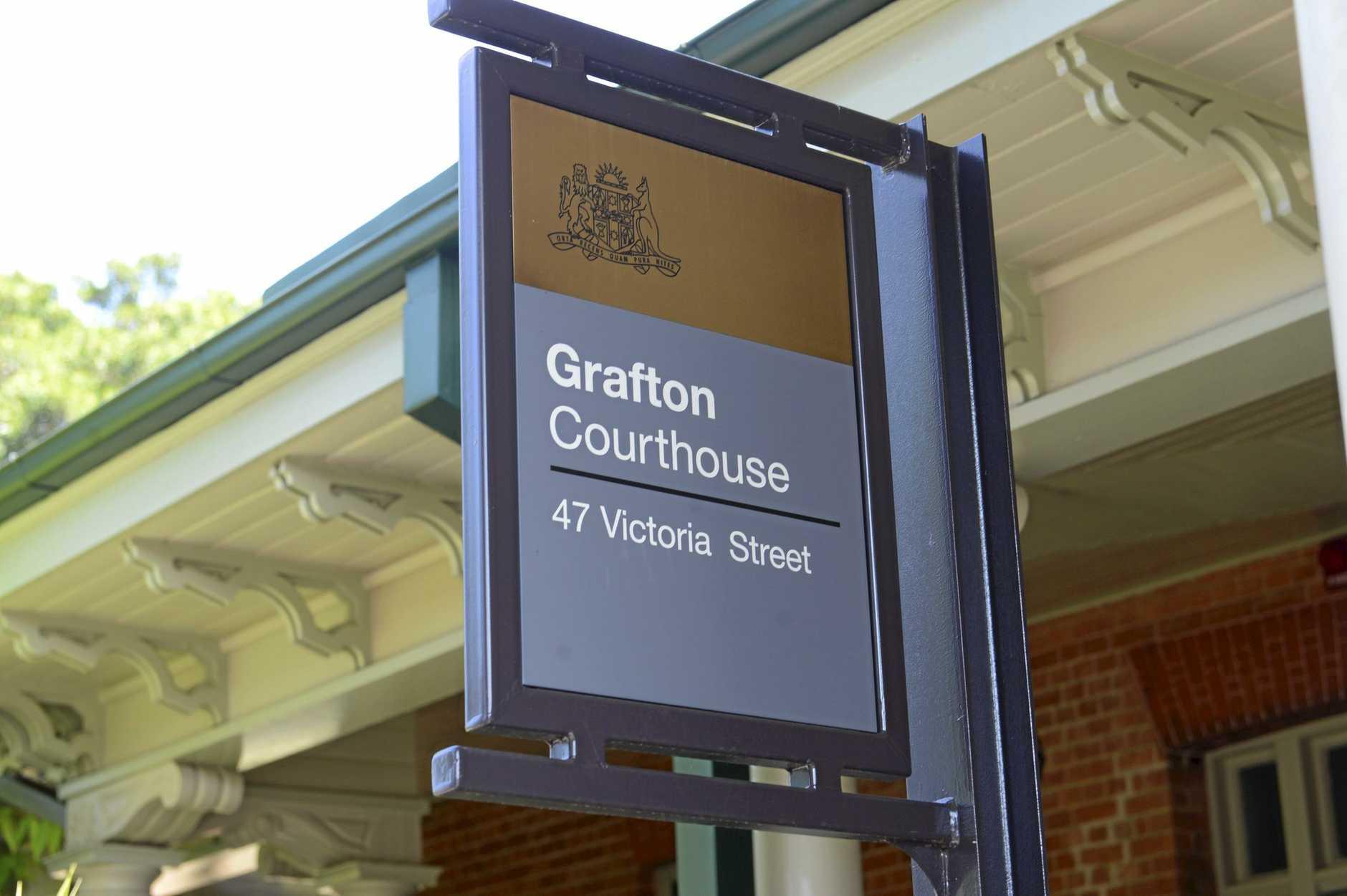 Grafton Court House