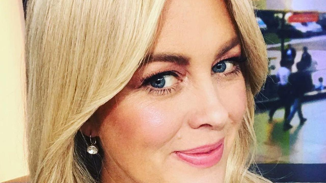 Sam Armytage launches blistering tirade against Jetstar. Picture: Instagram.