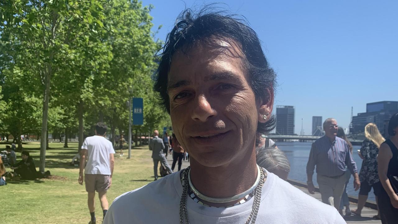 Larry Dowling, 48, Coburg.