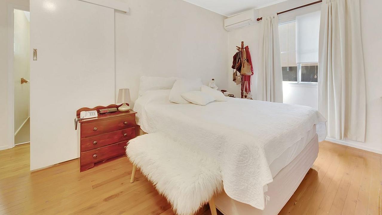 47 Flinders Street, West Gladstone, Qld 4680. Picture: LJ Hooker, realestate.com.au