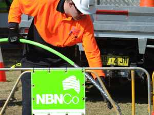 Lack of variety behind NBN rip-off