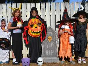 All the trick-or-treat friendly homes on the Western Downs