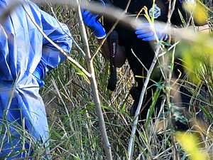 Bones found at Darling Downs property