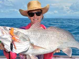 VOTE NOW: Make Cooloola Coast new world-class fishing spot