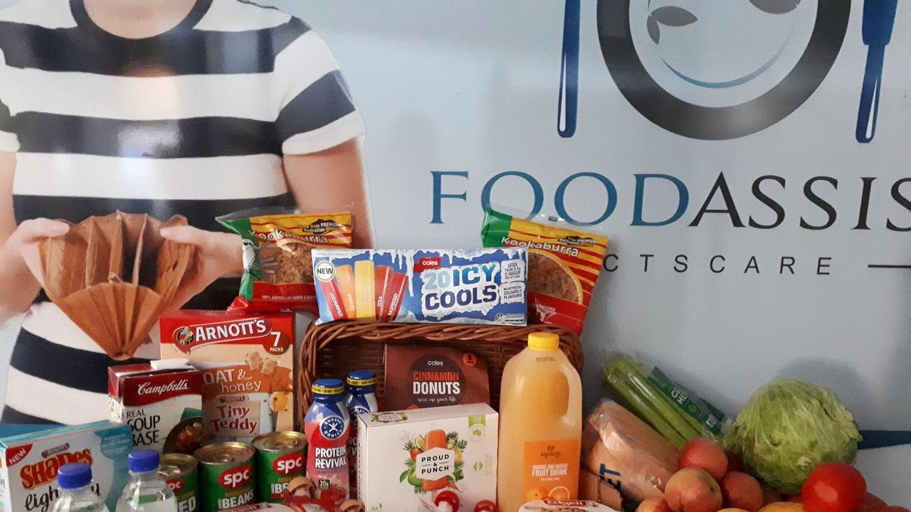 HELP NEEDED: A charity supplying discounted food to struggling family's has had to suspend it's operations in the region due to a lack of volunteers.