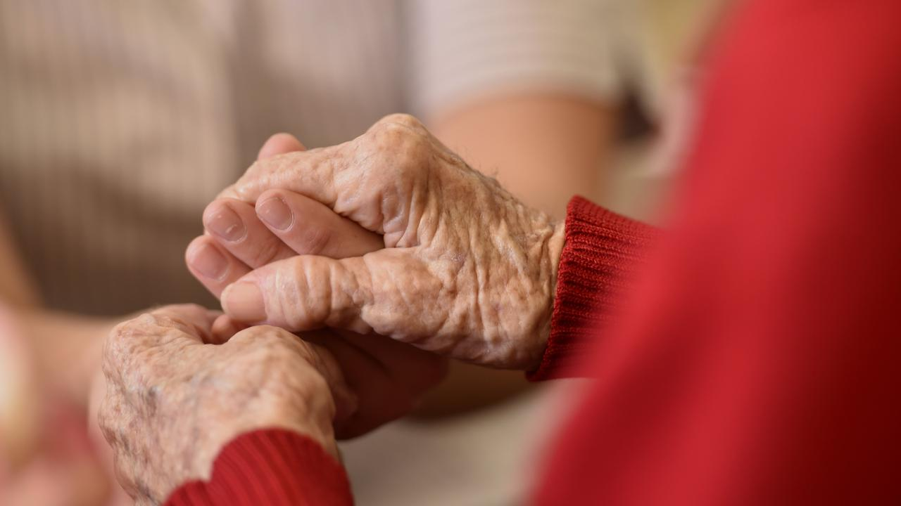 Royal commission finds aged care is a 'shocking tale of neglect'.
