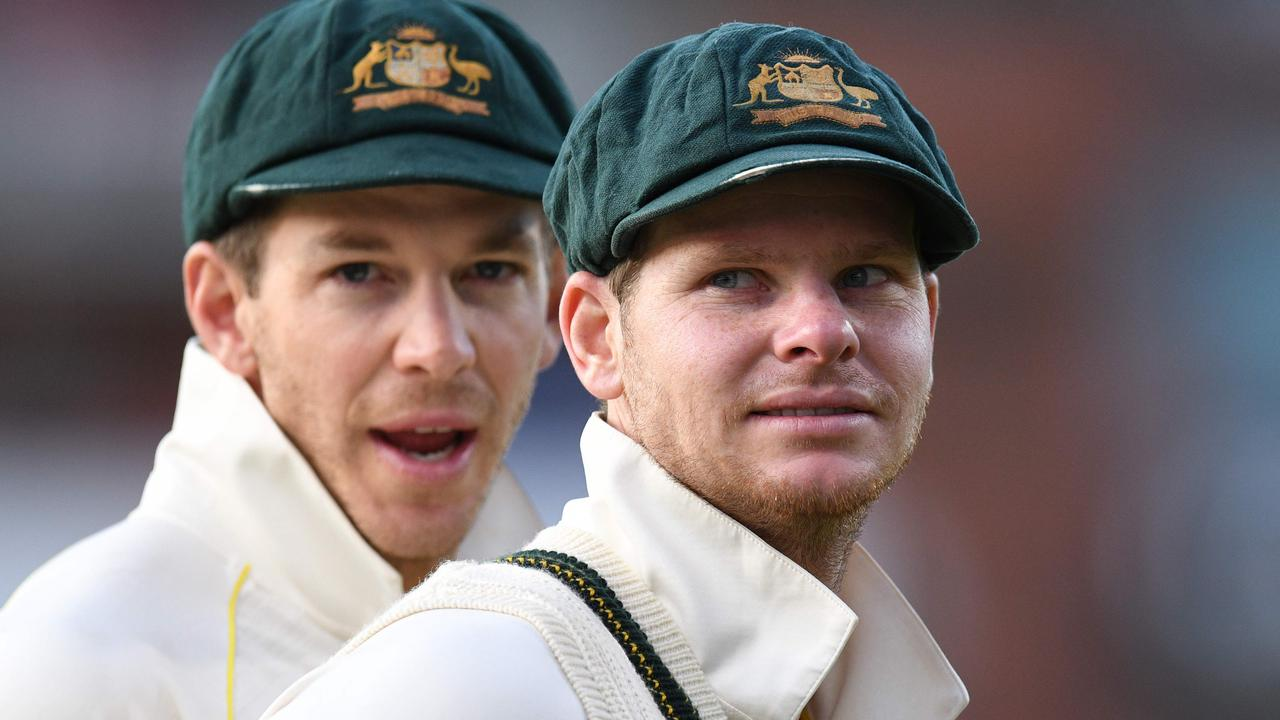 it's Tim paine all the way for Cricket Australia.