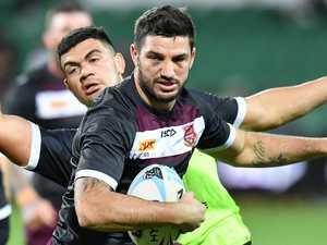 Brisbane's silver lining to Gillett exit