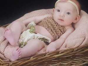 BABIES: Gorgeous Mackay babies