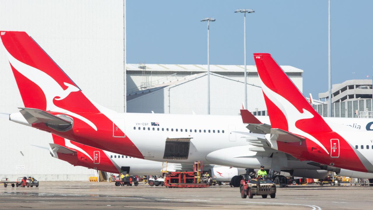 Sydney Airport tour