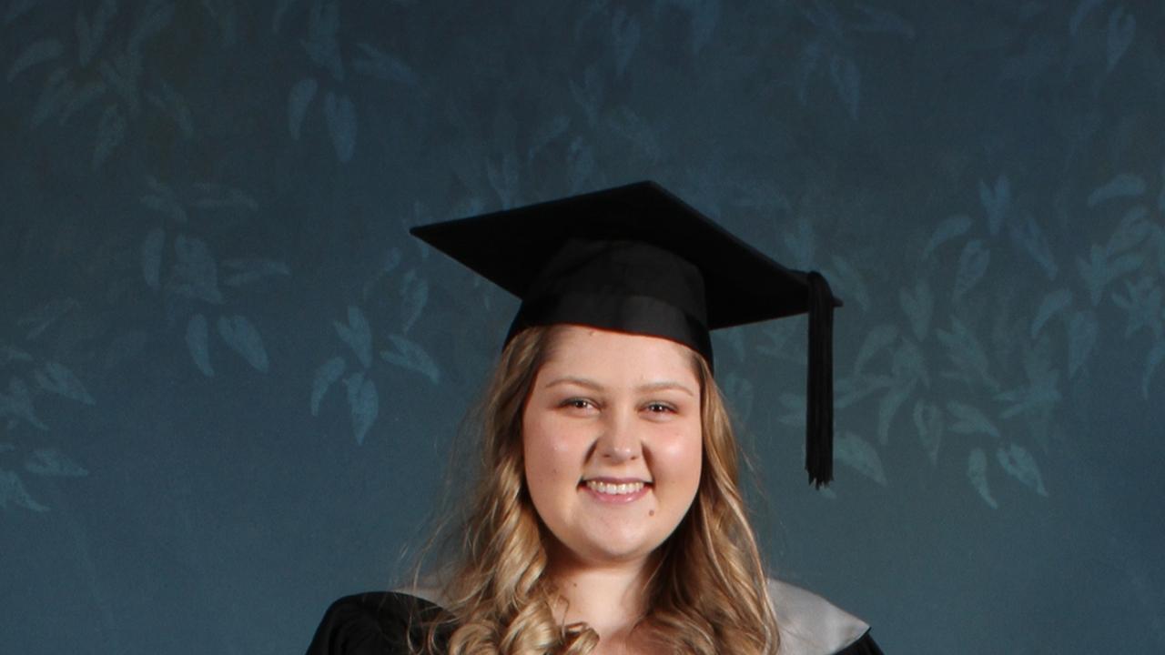 NEW NURSE: Aleysha Smith has just moved to the South Burnett to work at the Kingaroy Hospital.