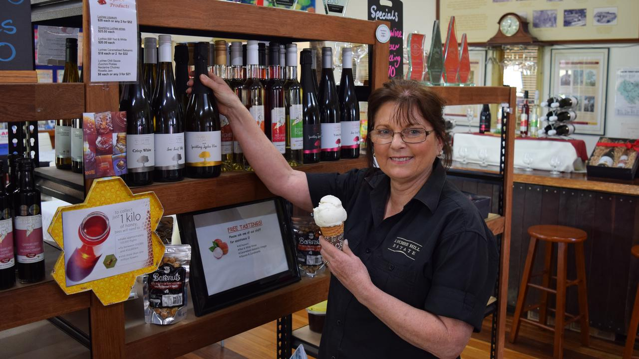 Kerry Pool of Lychee Divine is excited to be named a finalist in the Primary Industries and Agri-Business category for the Fraser Coast Business and Tourism Awards 2019.