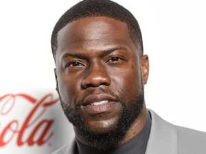 Kevin Hart shares emotional video
