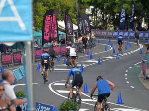 Road closures for Noosa Triathlon Multi Sport Festival