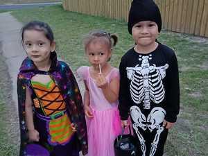 Fraser Coast Halloween 2019