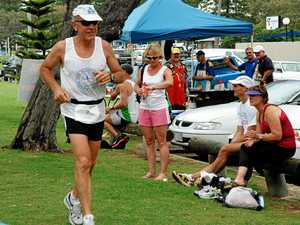 GC50 Festival runners are on their way