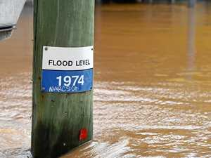 Lismore, the Australian town 'most likely' to flood