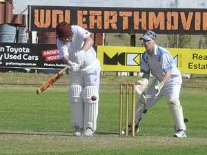 Coutts Crossing have big mountain to climb against Brothers
