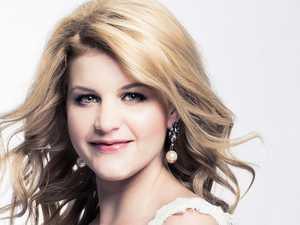 Andre Rieu's star soprano set to visit Coast
