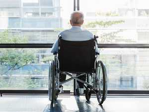 Maggots amid 274,409 cases of horrific aged care neglect