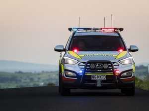 Woman, teen hospitalised after hinterland crash