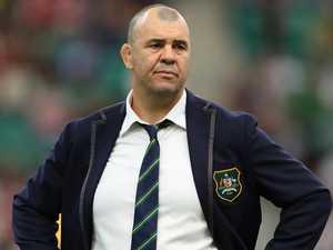 Kiwis add insult to Wallabies' injury