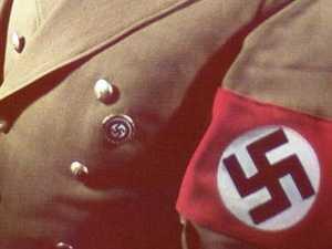 Anger as Nazi uniform gang crashes Oktoberfest
