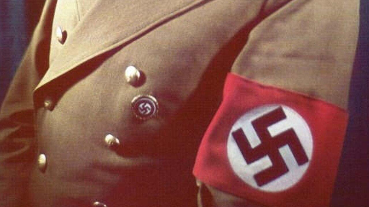 The Nazi costumes were unwelcome at Oktoberfest.