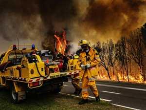 Investigators reveal latest Peregian fire 'deliberately lit'