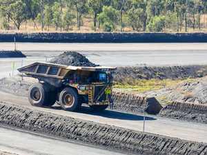 BATTLE OF THE MINES: David and Goliath tussle over coal land