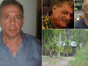 Woodchipper death: Surprise call alleged murderers made